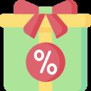 Attractive Discount